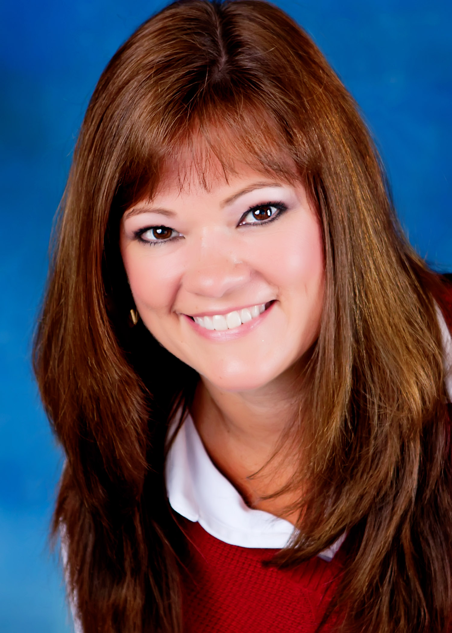 Shari Elfrink - Owner of 1st Class Travel and Travel Agent - Jackson, Missouri